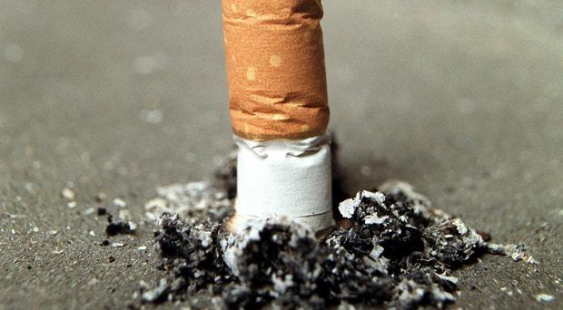 NHS programmes to help people quit smoking could be hit by public health grant cuts
