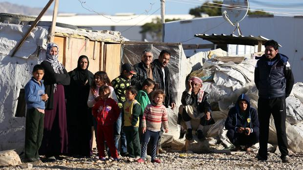 Aid agencies are calling for a new, multi-billion pound deal to help the millions of refugees displaced in Syria's bloody civil war