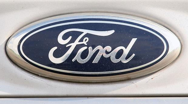 Ford said it is looking to slash costs across 'all areas' of the European business