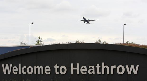 Heathrow Airport has reiterated concerns Northern Ireland could lose out on regional routes into London if the green light isn't given for a third runway