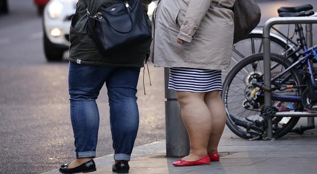 At least a third of cancer cases each year in the UK are linked to unhealthy lifestyles, obesity, smoking and diet