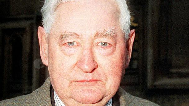 Lord Bramall criticised Scotland Yard for the way it investigated allegations against him