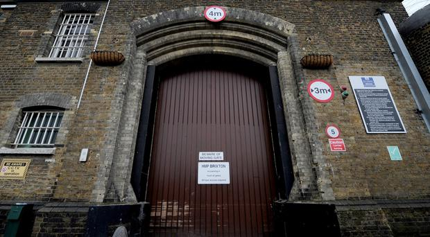 The Duchess of Cornwall will visit Brixton Prison