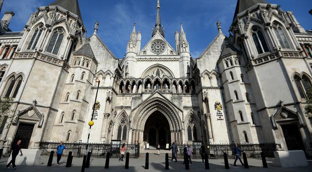 The Court of Appeal judges said they would give their decision at a later date
