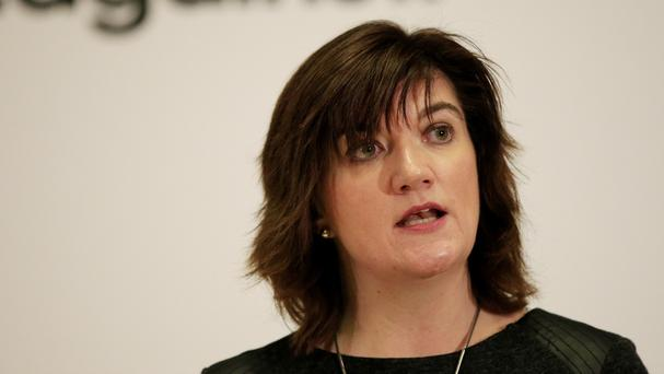 Education Secretary Nicky Morgan says the free schools will create 18,000 more school places, across the country