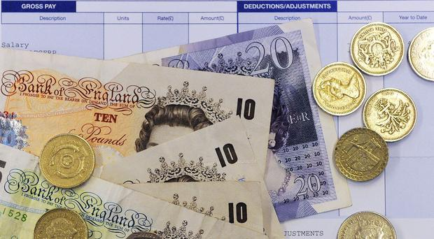 Companies have been warned there is 'no excuse' for failing to pay the minimum wage