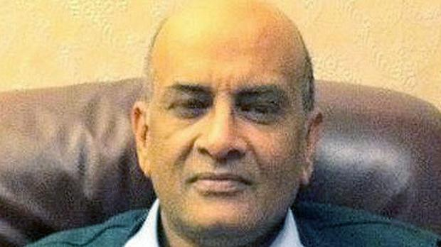 Akhtar Javeed was shot dead during an armed raid on his firm's warehouse in Birmingham (West Midlands Police/PA)