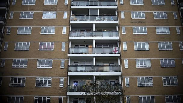 Thousands of families face being forced out of council homes under Government plans to end subsidised rents for high-earners, according to new research