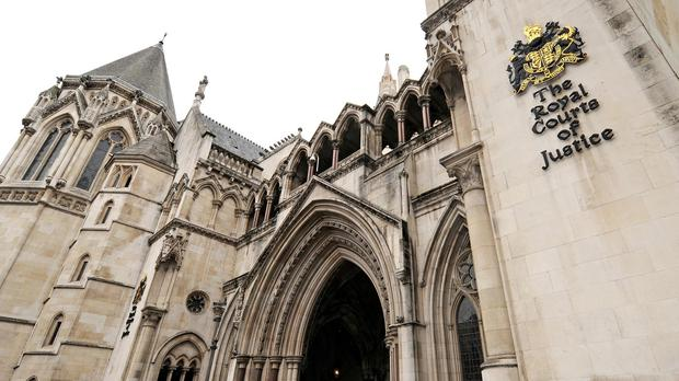 The detail emerged following a hearing in the Family Division of the High Court