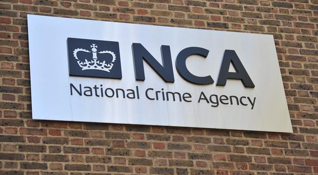 National Crime Agency figures show that 184 people reported being raped by someone they had met on a dating app or website in 2014 - up from 33 in 2009