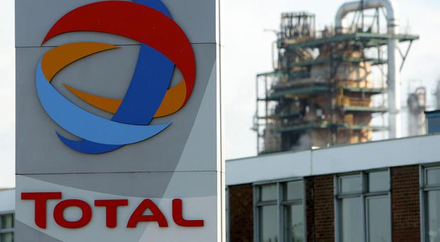 Total's development is expected to add the equivalent of 90,000 barrels of oil per day in gas to the UK's energy supply