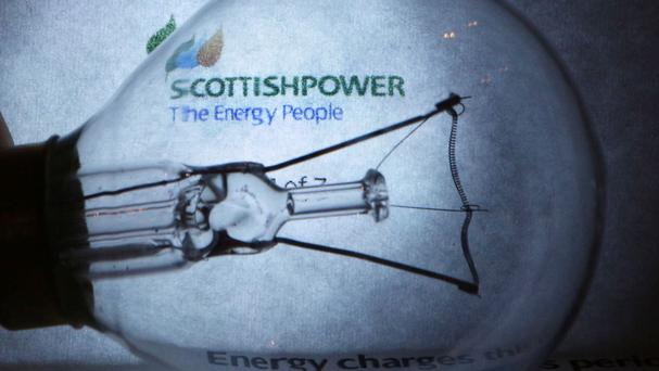 ScottishPower is calling for doorstep-selling to be allowed