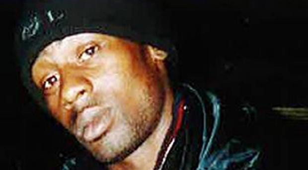 Marvin Couson was shot more than 13 years ago (Metropolitan Police)