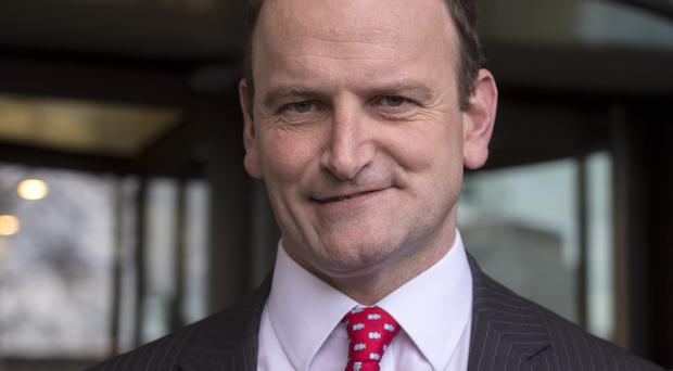 Ukip MP Douglas Carswell says he will raise the issue with the Electoral Commission