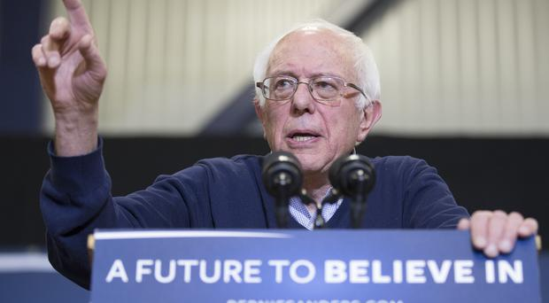 Democratic presidential candidate Bernie Sanders has the full support of his older brother, who lives in Oxford (AP)