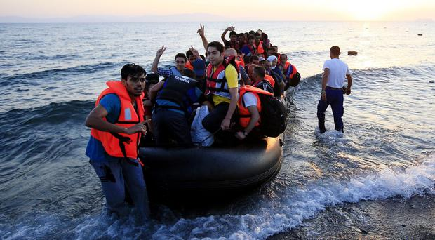 David Cameron is urged to do more to tackle the migrant crisis or risk giving an advantage to Brexit campaigners