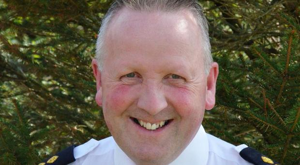 RSPCA inspector Mike Reid went missing after trying to rescue of dozens of sea birds stranded on cliffs during Storm Imogen