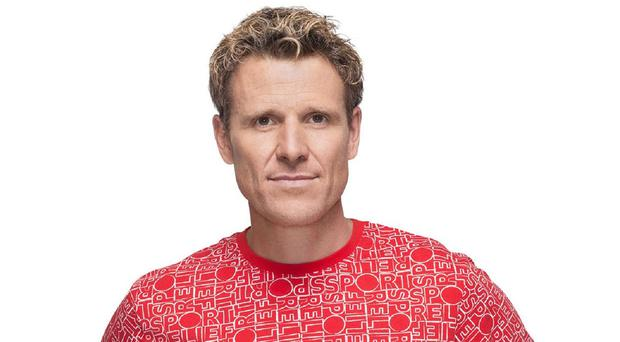 Double Olympic rowing gold medallist James Cracknell says the UK is facing an obesity 'national crisis'