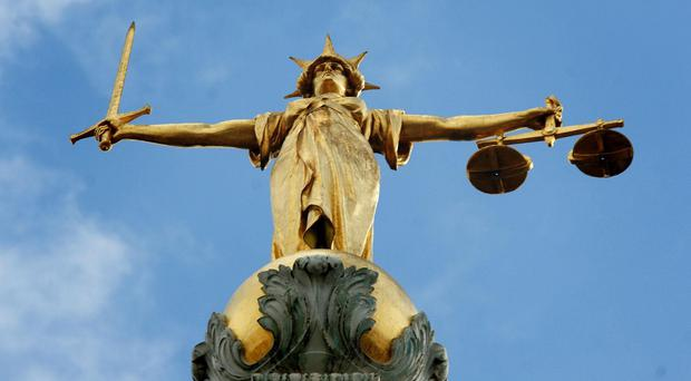 Three young men were found guilty at the Old Bailey