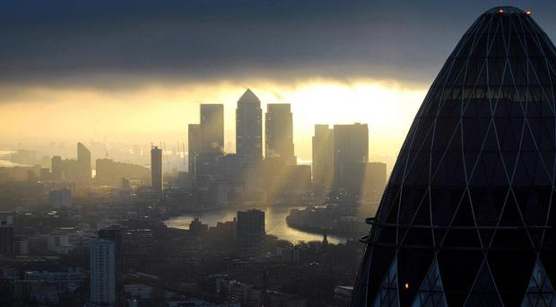 The CBI has produced a gloomier forecast for UK growth