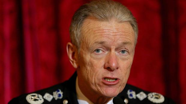 Metropolitan Police commissioner Sir Bernard Hogan-Howe says officers should not presume sex crime claims are true