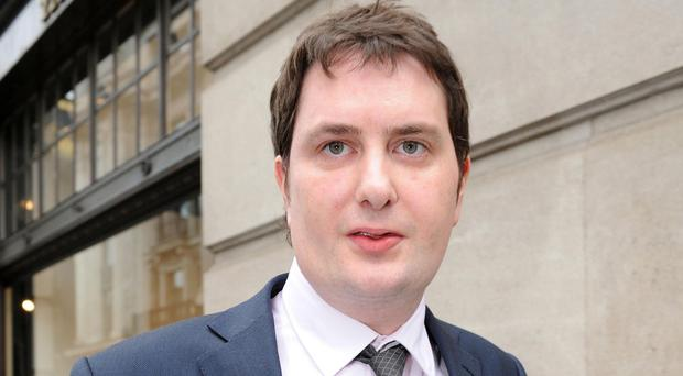 Adam Osborne did not attend the four-day disciplinary hearing in Manchester