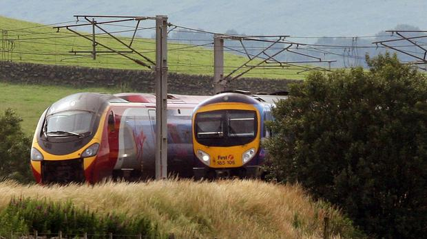 The Department for Transport has been urged to develop an alternative commercial strategy to be used if competition for rail franchises continues to fall
