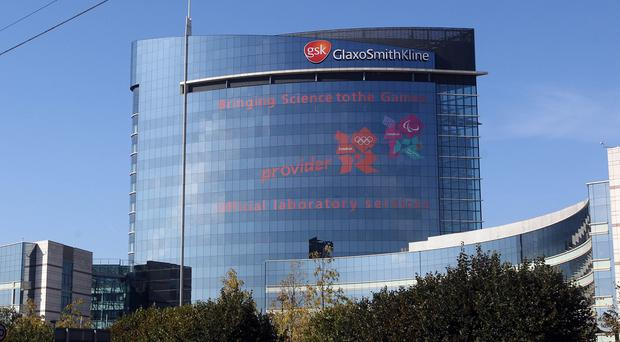 GlaxoSmithKline has been fined £37.6 million for anti-competitive practices