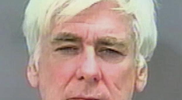 David Chadwick is wanted by Dorset Police (Dorset Police/PA)