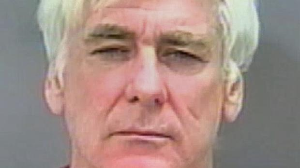 David Chadwick has surrendered to Suffolk Police in Lowestoft and will be returned to prison