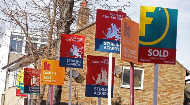 Rightmove said 2016 could be a good one for first-time buyers