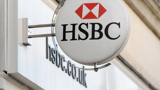 HSBC will keep its headquarters in the UK