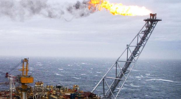 Weak oil prices continue to wreak havoc in the sector the report said