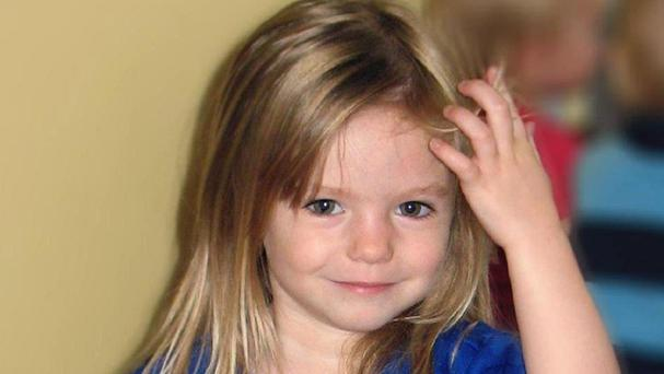 Madeleine McCann disappeared from the family's holiday apartment in Praia da Luz, Portugal, in May 2007