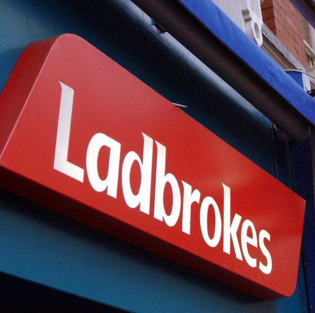 A spokesman for Ladbrokes said the sizeable flip was largely the