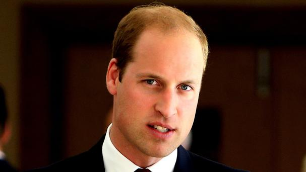 William will honour Foreign Office staff