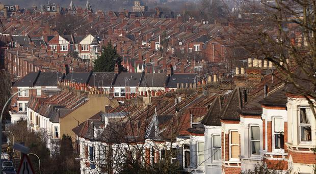 More than a quarter of renting families in England have moved three or more times in the past five years, a survey found