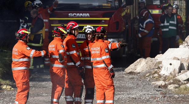 The Public Accounts Committee has warned that more spending cuts to fire and rescue services could hit their sustainability