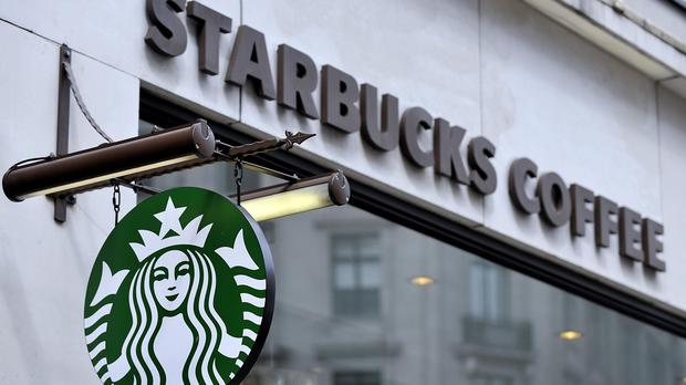 The drink with the highest sugar content was on sale in Starbucks