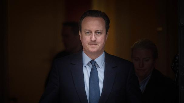Prime Minister David Cameron is believed to be keen to hold a referendum vote on June 23