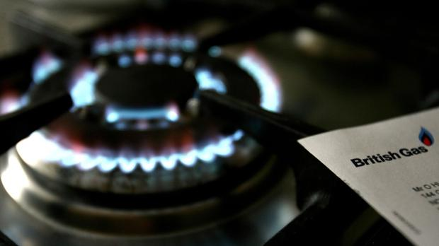 British Gas operating profits jumped to £574 million last year from £439 million a year earlier