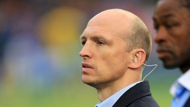 Matt Dawson urged people to sign a petition to have all children vaccinated against meningitis B