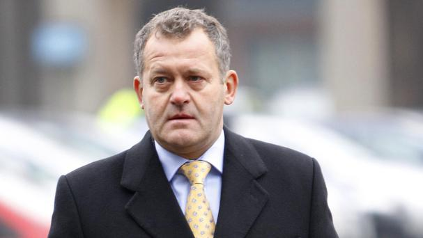 Ex-royal butler Paul Burrell is due to learn the result of his privacy claim against jailed PR guru Max Clifford