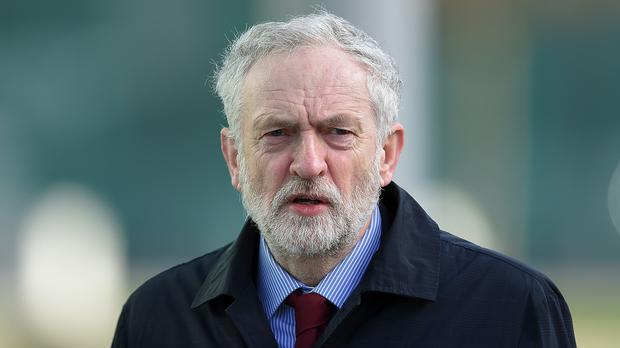 Labour leader Jeremy Corbyn accused David Cameron's Government of introducing measures aimed at tilting the playing field in the Tories' favour