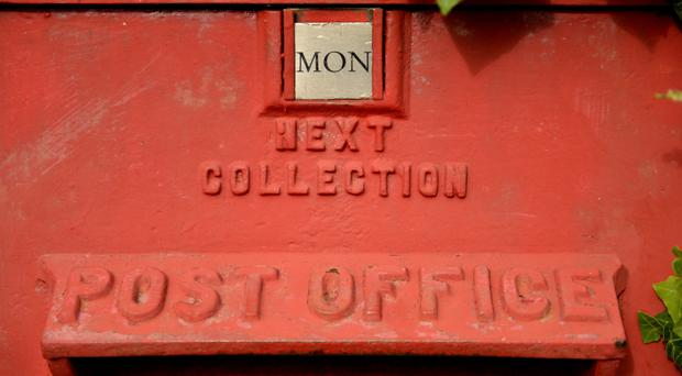 The Royal Mail says its stamp prices are among the best value in Europe