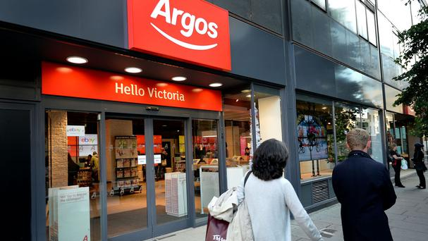 A new bidder has made an offer for Home Retail Group