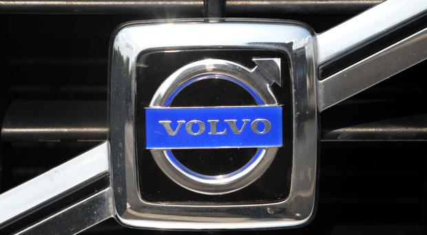 Volvo is recalling more than 7,000 cars in the UK built from mid-2015 due to faulty software