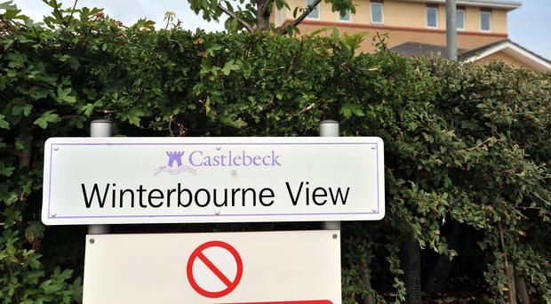 Winterbourne View was at the centre of an abuse scandal