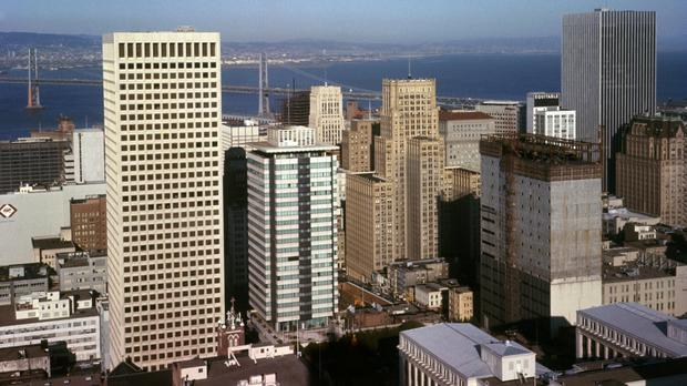 A British tourist was reportedly stabbed in the head by a robber in San Francisco