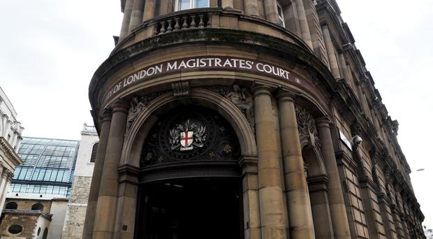 The inspection examined the work of the CPS to improve the magistrates' court system